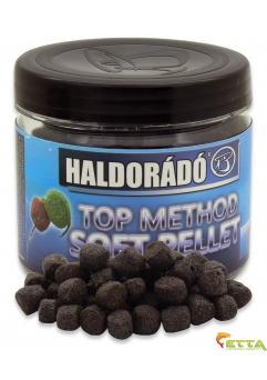 Top Method Soft Pellet Carp Berry 80g
