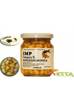 Porumb borcan cu zeama IMP vanilie