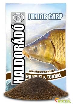 Junior Carp Halibut & Ton 1Kg