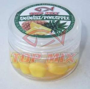 MagicCorn Ananas (12boabe/cutie, 3 marimi diferite)