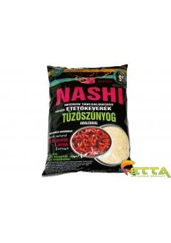 Nashi 1kg (cu larve de libelula si puffi miere mic)