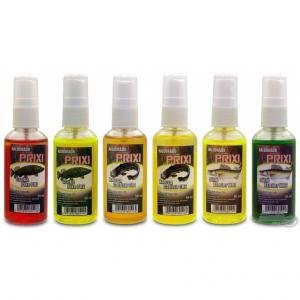PRIXI-aroma spray rapitori - MIX-6, 6 arome intr-o cutie