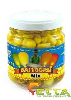 Porumb Borcan cu Zeama Fruit Mix 220ml