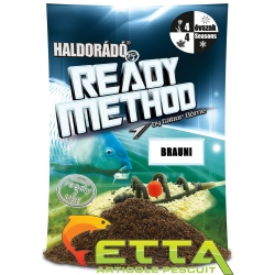 Ready Method Brauni 0.8kg