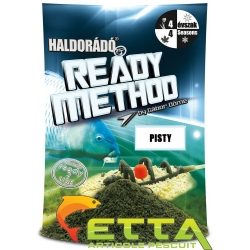 Ready Method Pisty 0.8kg