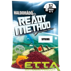 Ready Method Spring 0.8kg