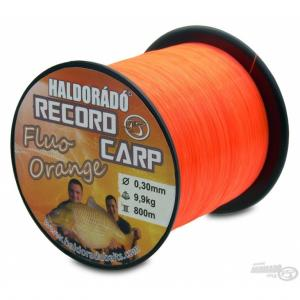 Record Carp Fluo Orange 0,25mm/900m - 6,9kg