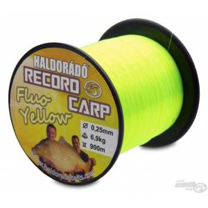 Record Carp Fluo Yellow 0,35mm/750m - 12,75kg