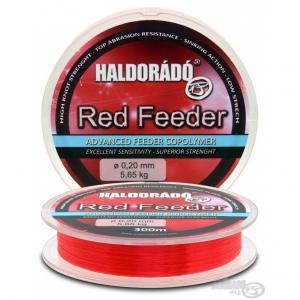 Red Feeder 0.18mm/300m - 4,55kg