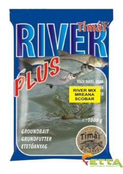 River Mix(Mreana Scobar) 1Kg