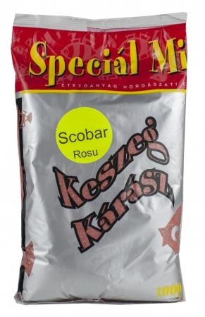 Scobar Rosu 1kg