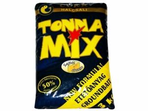 Tonna Mix Cascaval 3Kg