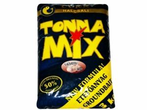 Tonna Mix Usturoi 3Kg