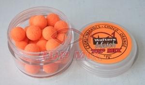 Wafters Match 7mm - Ciocolata Portocale