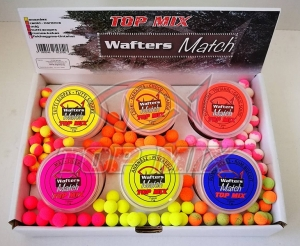 Wafters Match 7mm - MIX-6