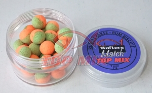 Wafters Match 7mm - Rom Biscuiti