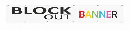 Banner Blockout dimensiuni la alegere1