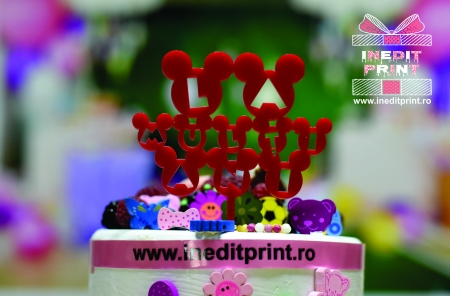 Topper Tort TC1333