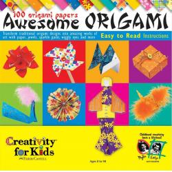 Set Creativity Origami 2 Faber-Castell