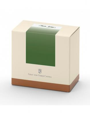 Calimara Cerneala Moss Green 75 ml Graf von Faber-Castell