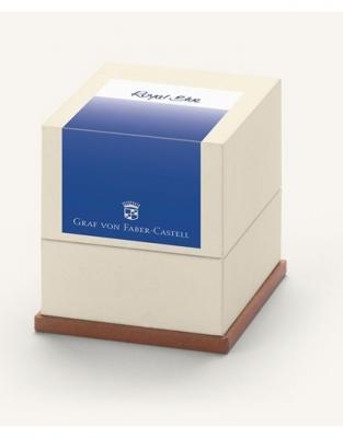 Cartuse Cerneala Mici Royal Blue Graf von Faber Castell 20 buc/cutie