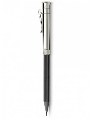 CREION PERFECT PENCIL PLATINA NEGRU Graf Von Faber Castell
