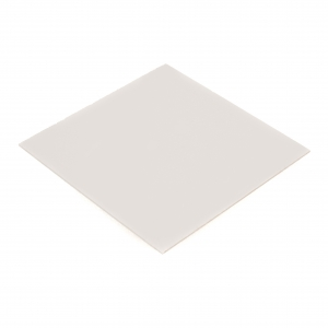 Forex/PVC Alb 1 mm