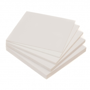 Forex/PVC Alb 4 mm