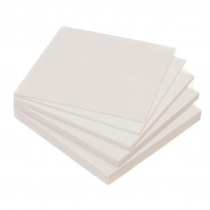 Forex/PVC Alb 6 mm1