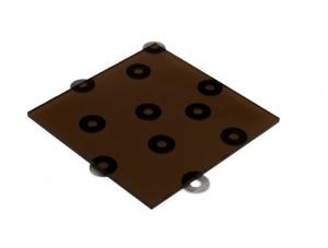 Plexiglas Fumuriu 3 mm1