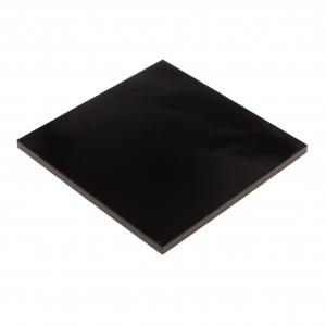 Plexiglas Negru 5 mm