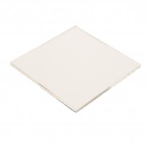 Plexiglas transparent 1,5 mm