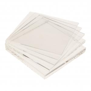 Plexiglas transparent 10 mm