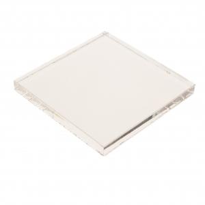 Plexiglas transparent 20 mm