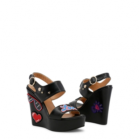 Platforme Love Moschino JA1603CE15IC_00000