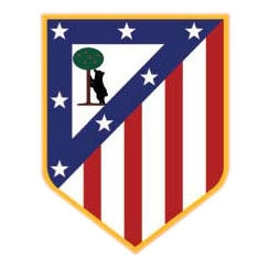 Mousepad Atletico de Madrid