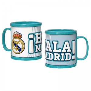 Cana Real Madrid 3D cauciuc