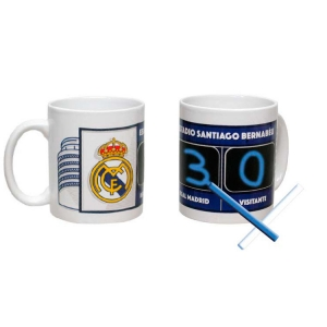 Cana cu tabla si creta Real Madrid 1902