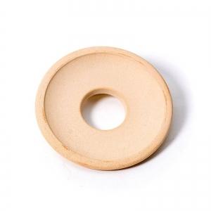 Capac de protectie sfesnic ceramic interior CERANATUR®