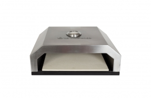 Cuptor pentru pizza Barbecue Firebox4