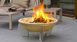 Fire Pit ceramic Feurio