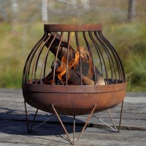 Fire Pit Nida