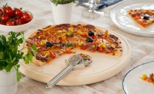 Tavă ceramică pentru pizza CeraFlam®3