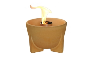 Sfeșnic ceramic exterior CERANATUR®5