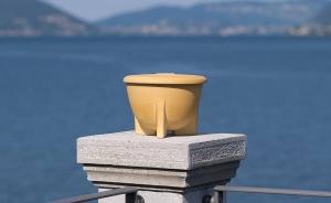 Sfeșnic ceramic exterior CERANATUR®