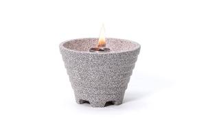 Sfeșnic ceramic interior GRANICIUM®