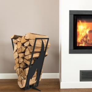 Suport pentru lemne Flacără0