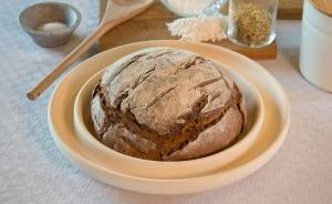 Tavă ceramică pentru pâine Bread&Cake1