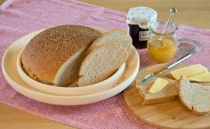 Tavă ceramică pentru pâine Bread&Cake2