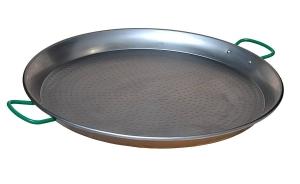 Tavă profesională de oțel Feurio